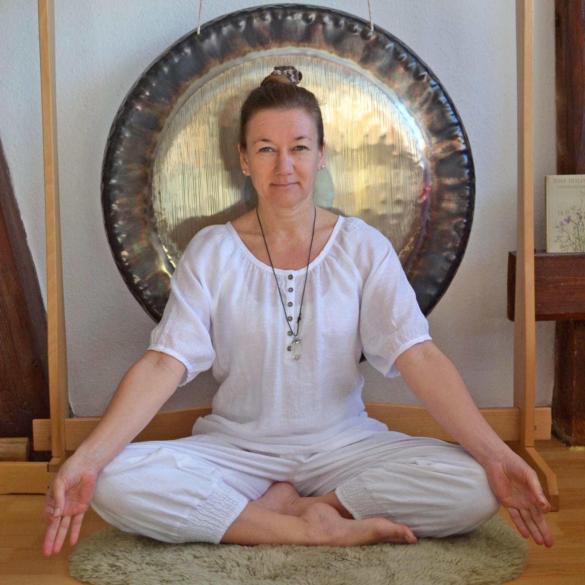 Kundalini Yoga, geistig und körperlich entspannen